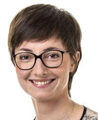 Saskia Bricmont