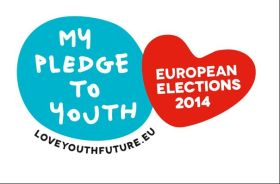Youth pledge
