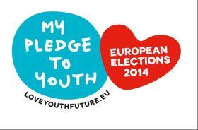 Youth pledge