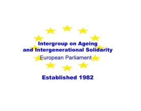 Intergroup logo