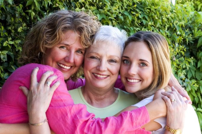 three-female-generations-istock