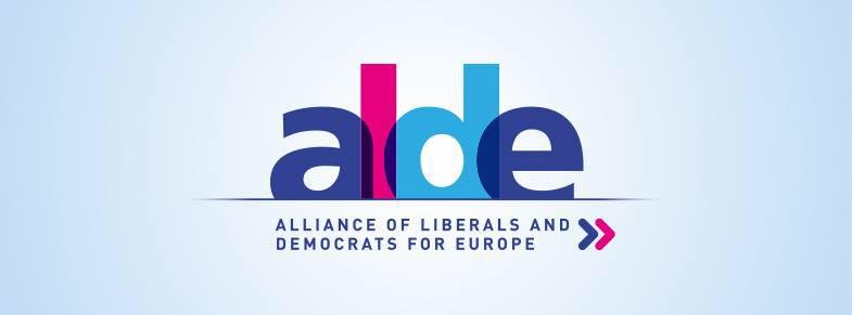 ALDE Banner