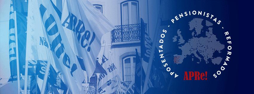 APRe - Associação de Aposentados, Pensionistas e Reformados