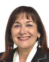 Picture of European Commission Vice-President Dubravka Suica